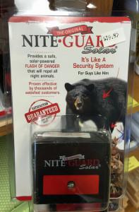 Nite Guard