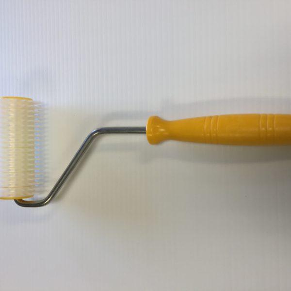 roller uncapper plastic bee well honey farm. Black Bedroom Furniture Sets. Home Design Ideas