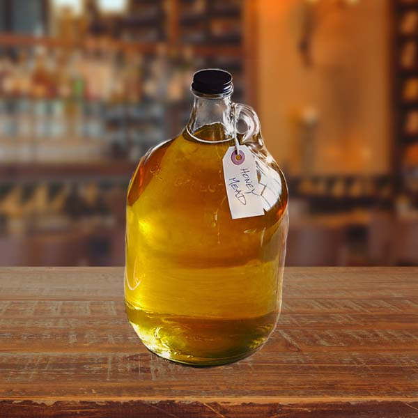 mead making class